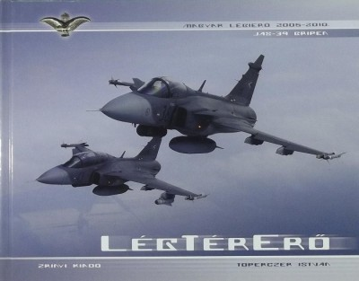 Toperczer István - LégTérErő - AirSpacePower