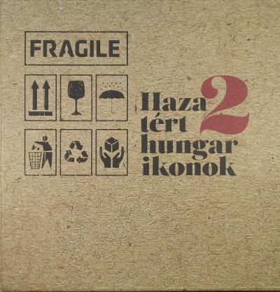 Kárpáti Tamás - Hazatért hungarikonok 2.