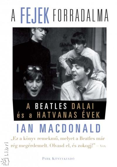 Ian Macdonald - A fejek forradalma