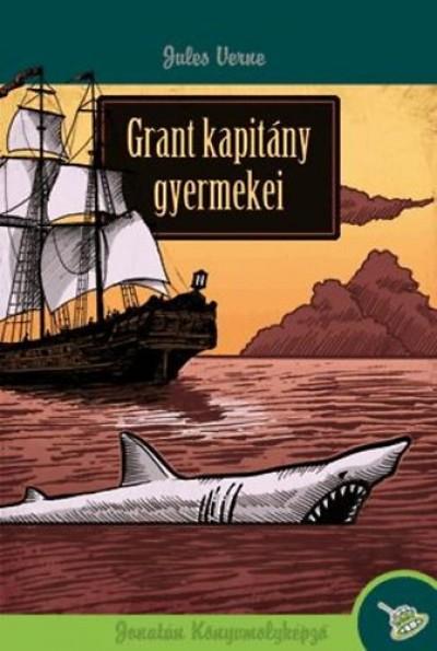 Jules Verne - Grant kapitány gyermekei