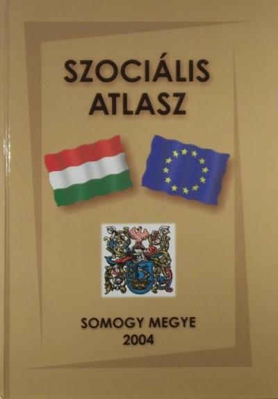 - Szociális atlasz - Somogy megye 2004