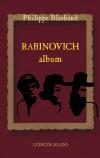 Philippe Blasband - Rabinovich album