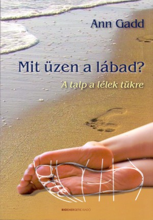Ann Gadd - Mit �zen a l�bad?
