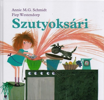 Annie M. G. Schmidt - Szutyoksári