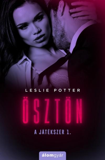 Leslie Potter - Ösztön