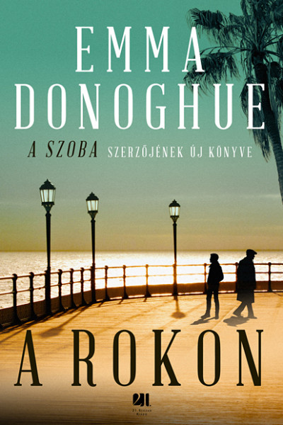 Emma Donoghue - A rokon
