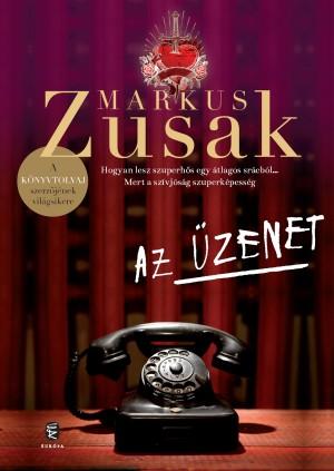 Markus Zusak - Az �zenet