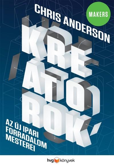 Chris Anderson - Kreátorok