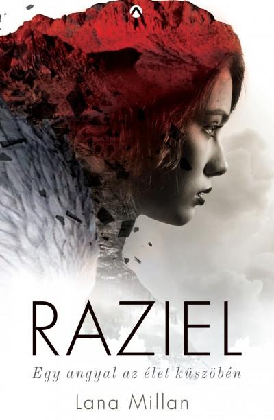 Lana Millan - Raziel