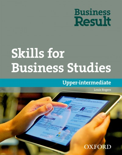 Michael Duckworth - Louis Rogers - Rebecca Turner - Business Result Upper-intermediate - Student's Book with DVD-ROM