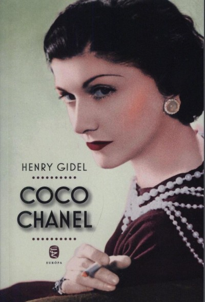 Henry Giedel - Coco Chanel