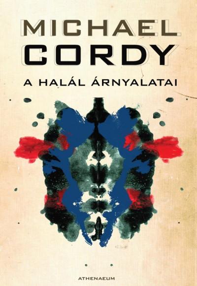 Michael Cordy - A halál árnyalatai