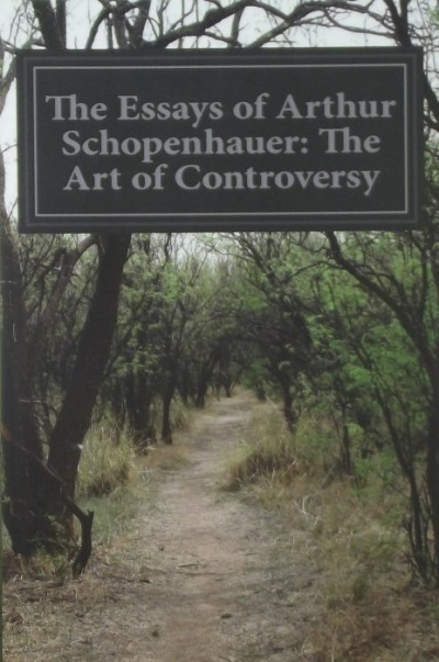 Arthur Schopenhauer - The Art of Controversy