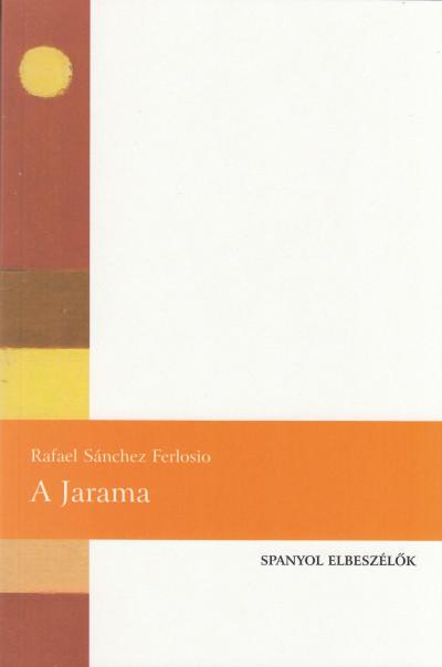 Sánchez Rafael Ferlosio - A Jarama