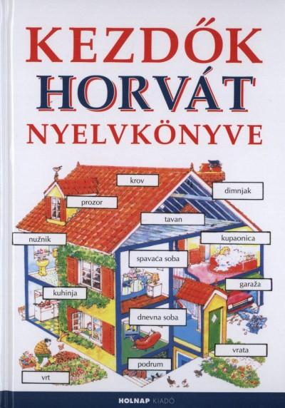 Helen Davies - Kezdők horvát nyelvkönyve