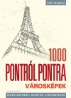 Thomas Pavitte - 1000 Pontr�l pontra - V�rosk�pek