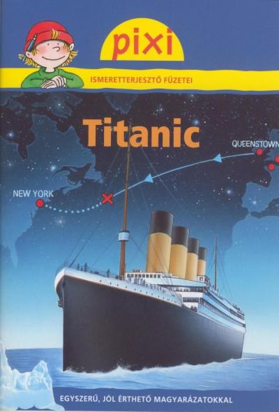 Monica Wittman - Titanic