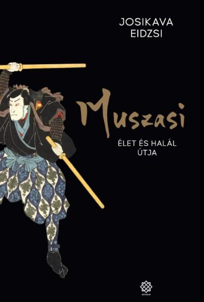 Josikava Eidzsi - Muszasi 5.