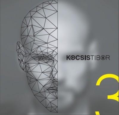 Kocsis Tibor - Kocsis Tibor 3. - CD