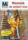 - Múmiák - Az emberi test - DVD