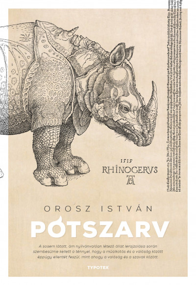 Orosz István - Pótszarv