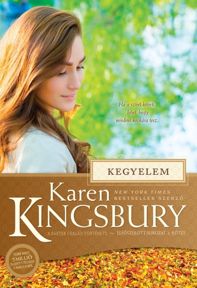 Karen Kingsbury - Kegyelem