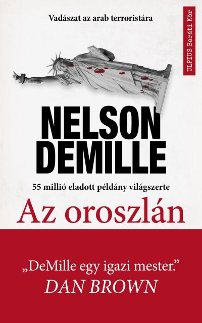 Nelson Demille - Az oroszlán