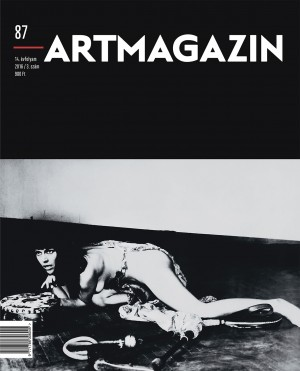 - Artmagazin 87 - 2016/3. sz�m