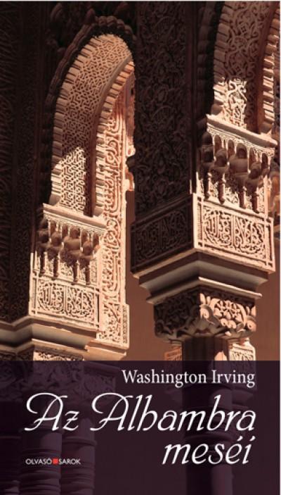 Irving Washington - Az Alhambra meséi