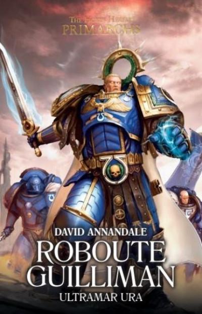 David Annandale - Roboute Guilliman - Ultramar ura