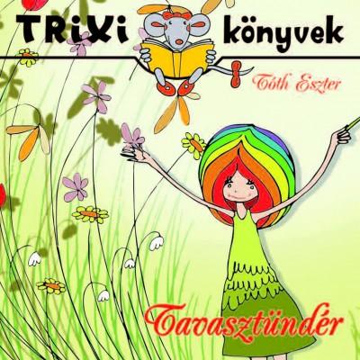 Tóth Eszter - Tavasztündér