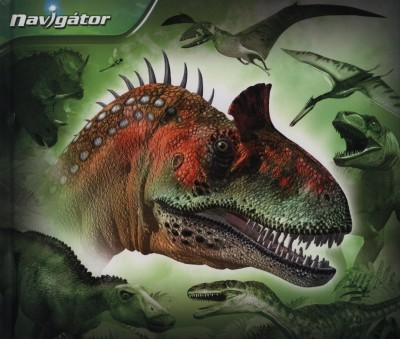 David Burnie - Dinoszauruszok