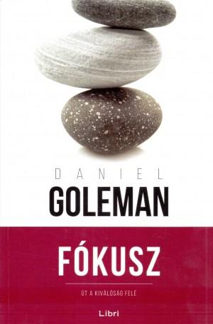 Daniel Goleman - F�kusz