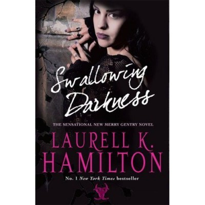Laurell K. Hamilton - Swallowing Darkness