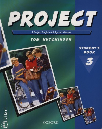 Tom Hutchinson - Project 3.