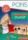 Beatrice Rovere-Fenati - Pons - Nyelvtanfolyam kezdőknek - Olasz + 4 Audio-CD