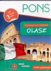 Beatrice Rovere-Fenati - Pons - Nyelvtanfolyam kezd�knek - Olasz + 4 Audio-CD