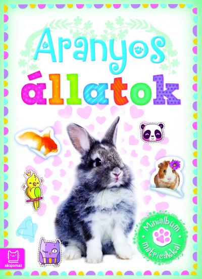 Agnieszka Bator - Aranyos állatok