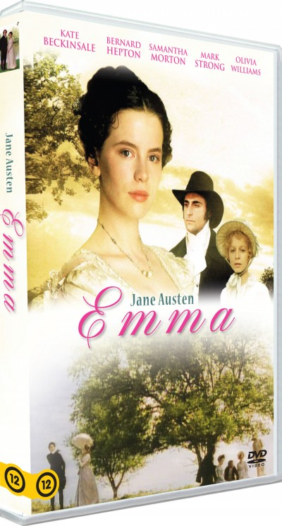 Diarmuid Lawrence - Emma - DVD