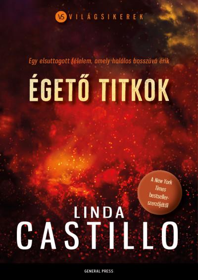 Linda Castillo - Égető titkok