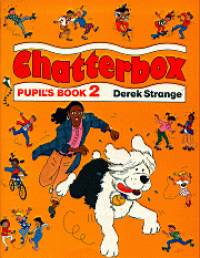 CHATTERBOX 2. - PUPIL'S BOOK