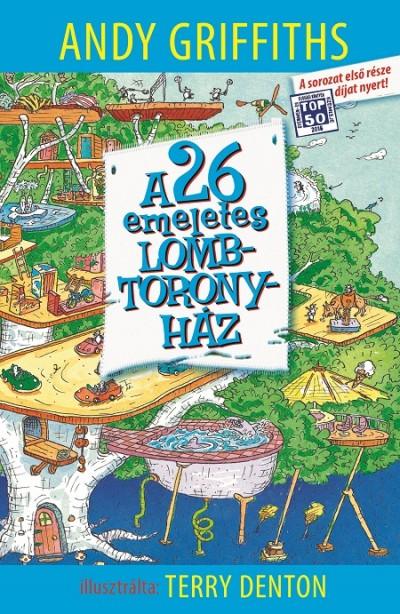 Andy Griffiths - A 26 emeletes lombtoronyház