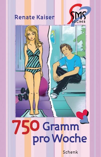 Renate Kaiser - 750 Gramm pro Woche