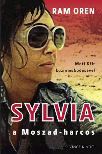 Ram Oren - Sylvia a Moszad-harcos