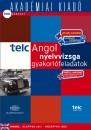 Kiscelli Piroska (Szerk.) - TELC Angol nyelvvizsga gyakorl�feladatok - let�lthet� hanganyaggal, nyelvvizsgasz�t�rral