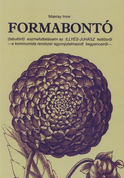 Makray Imre - Formabontó