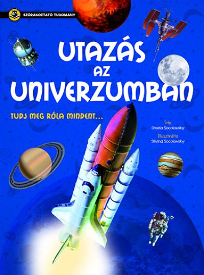 Gisela Socolovsky - Utazás az Univerzumban