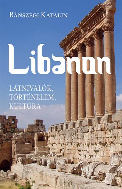 Bánszegi Katalin - Libanon