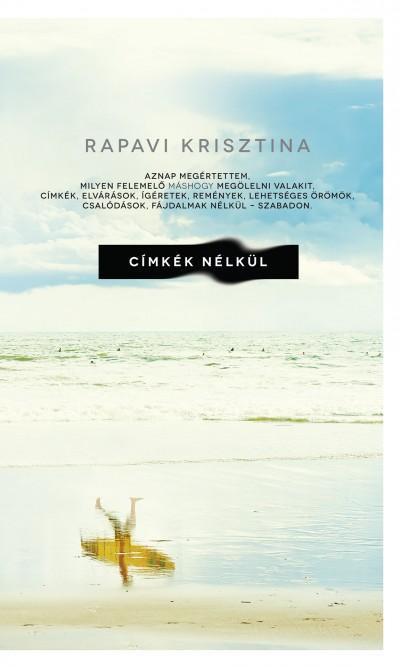 Rapavi Krisztina - Címkék nélkül
