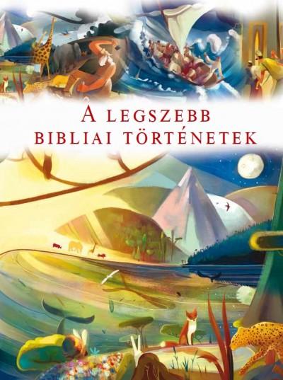 Marion Thomas - A legszebb bibliai történetek
